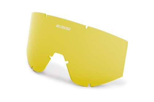 ESS Eyewear 740-0315 - Striker Lens - Hi-Def Yellow by ESS