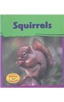 Read Online Squirrels (My Big Backyard) pdf