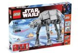 LEGO 10178 - Star Wars Motorized Walking AT-AT