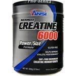 Cheap ANSI – Micronized Creatine 6000 – 100% Pure Creatine Monohydrate (500 gram)