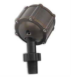 Kichler 15731AZT Landscape LED 3-Bulb Low Voltage Accent Light