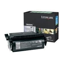 Genuine OEM brand name LEXMARK Toner for OPTRA S1250/1255/1620/1625/1650 17.6K Yield 1382925