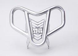 DG Performance 554-2110 - V-Pro Front Bumper