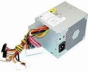 Dell - 220 Watt Power Supply for Optiplex GX520 minitower BTX SFF [NPS-220AB a].