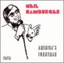 America's Funnyman [Vinyl] by Drag City