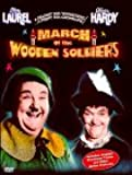 Laurel & Hardy: March of the Wooden Soldiers [Import]