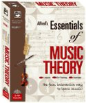 Alfred's Essentials of Music Theory 2.0 (Volumes 2 & 3 Student Version)