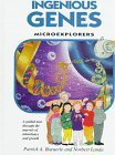img - for Ingenious Genes (Microexplorers) by Patrick Baeuerle (1997-11-03) book / textbook / text book