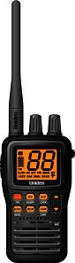 UNIDEN MHS75 HAND HELD VHF 12V DC CHARGER NO AC CHARGER by Uniden