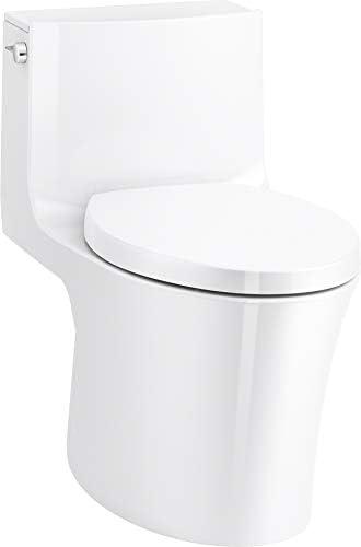 Kohler K-1381-0 Veil Toilet White