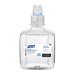 Purell(R) Education Advanced Gentle and Free Hand Sanitizer, 40.58 oz by Purell