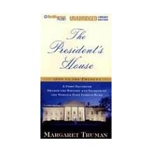 President's House, The(Libr.)(CD)