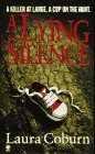 Lying Silence, Laura Coburn, 0451406419