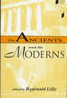 The Ancients and the Moderns (Studies in Continental Thought), , 0253330416