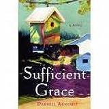 Sufficient Grace [UNABRIDGED] (Audio CD)