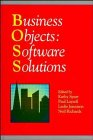 img - for Business Objects: Software Solutions book / textbook / text book