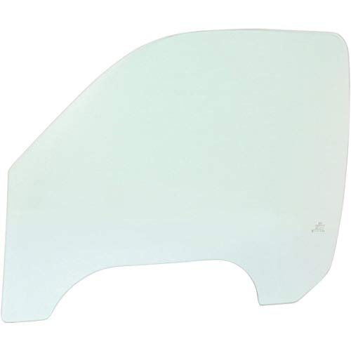 New Door Glass Front Driver Left Side Chevy Suburban Avalanche 1500 GMC 15891714