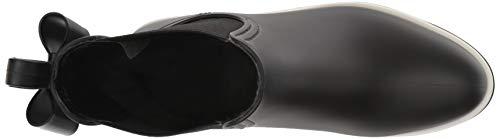 Noi Nuove Di Di Spade Nero Scarpe York Kate Donne Malcom Pioggia 8 M 7TgH1