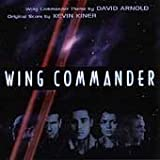 WING COMMANDER by KEVIN KINER (1999-03-09)