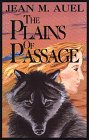 book cover of The Plains of Passage