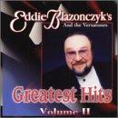 """""""Eddie Blazonczyk - Greatest Hits, Vol. 2"""""""
