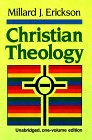 Christian Theology: 001