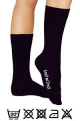 Back On Track Socks - Great For Problems Caused By Imflammation Or The Cold - Also For Circulatory Problems - Made Using Welltex - Can Be Used While Sleeping Or Awake William Hunter Equestrian