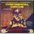 Continental Circus by Gong (2011-01-01)