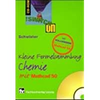 !Switch On CD-ROM Kleine Formelsammlung Chemie: mit Mathcad 5.0