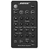 Bose Remote Control for Wave Music System AWRCC1 AWRCC2 Black by Bose