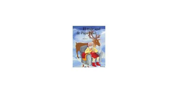 El Traje Azul de Papa Noel: Tom Simon: 9788448808679: Amazon ...