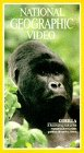 National Geographic: Gorilla [VHS]