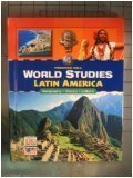 world studies latin america - 2