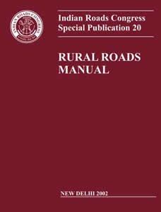 amazon in buy rural roads manual 2002 irc sp 20 2002 book online rh amazon in Casio Sp 20 Sustain Pedal SP20 Omnidirectional Speaker