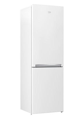 Beko RCSA330K20W Independiente 295L A+ Blanco nevera y congelador – Frigorífico (295 L, SN-ST, 42 dB, 5 kg/24h, A…