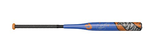 "Demarini Bustos Fastpitch Softball Bat (-13), 30""17 Oz"