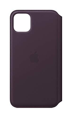 Apple-Funda-Leather-Folio-para-el-iPhone-11-Pro-MAX-Berenjena