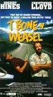 T Bone N Weasel [VHS]