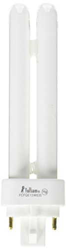 Dimmable Compact Fluorescent Lamp - 5