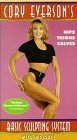 Cory Everson's Basic Sculpting System with Weights: Hips, Thighs, Calves [VHS]