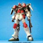 Gundam Seed Buster Gundam 1/100 1/100 1/100 Model Kit Gta-x103 ddc215