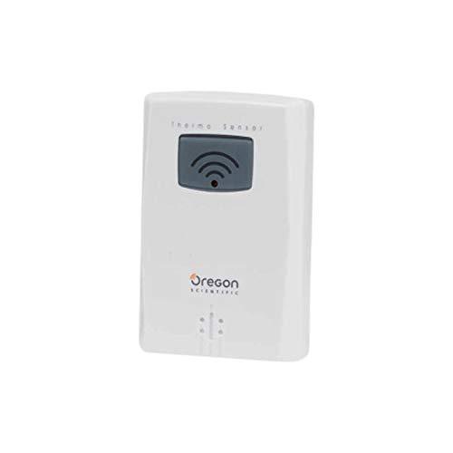 - Oregon Scientific THN802 OEM Wireless Temperature Sensor for RGR126N (Bulk Pack)