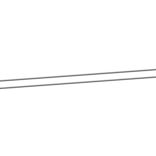 Corde à linge rétractable Pour l/'extérieur 30 m