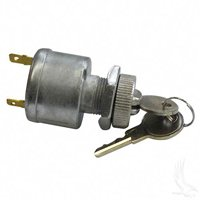 E-Z-Go Ignition Switch [Lawn & Patio]