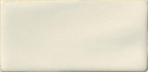 MS International Antique White 3 in. x 6 in. Handcrafted Glazed Porcelain Wall Tile (1 sq. ft. / - Glazed Porcelain Handcrafted