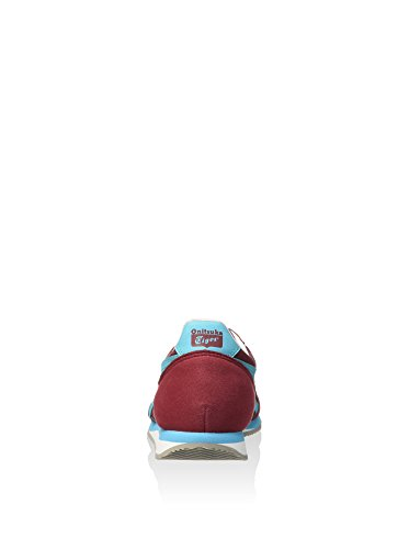 ASICS - Sakurada, Zapatillas Mujer Rojo