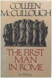 The First Man in Rome by Colleen McCullough (1990-09-05) Livre Pdf/ePub eBook