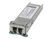 - Cisco XFP Transceiver Module - 10 Gigabit Ethernet (XFP-10G-MM-SR=)