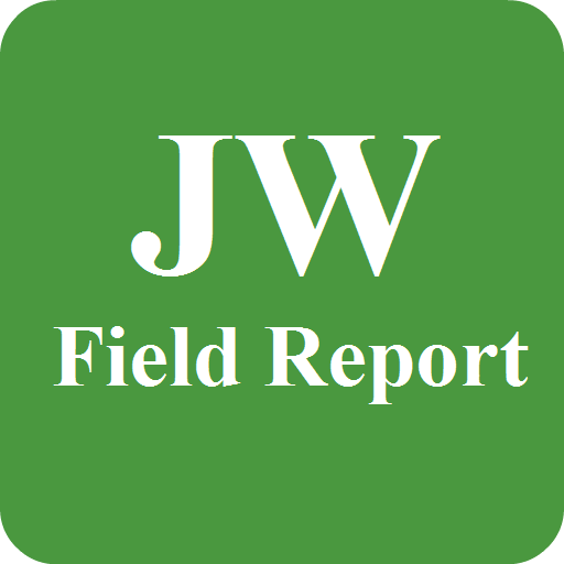 Reports Record - JW Field Report