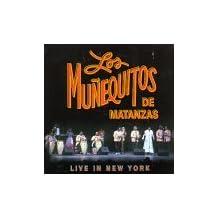 Live in New York by Los Munequitos De Matanzas